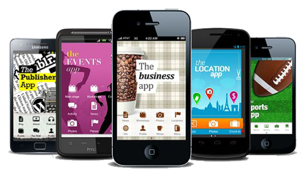 Mobile Websites | Mobile Apps