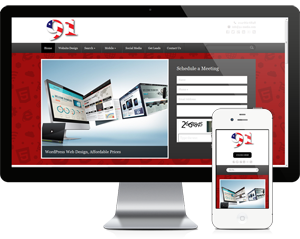 Website Design Forney
