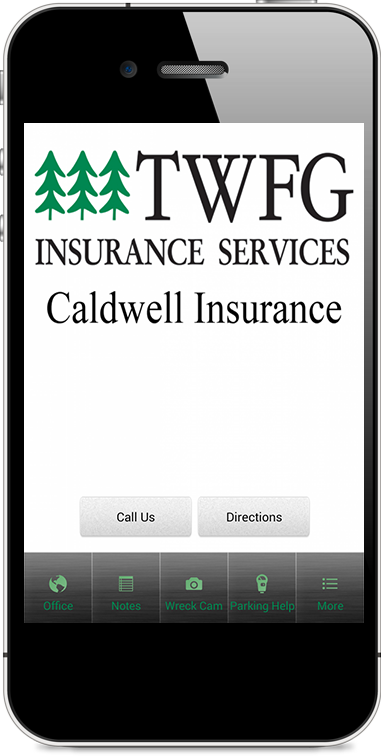 mobile apps for insurance agencies